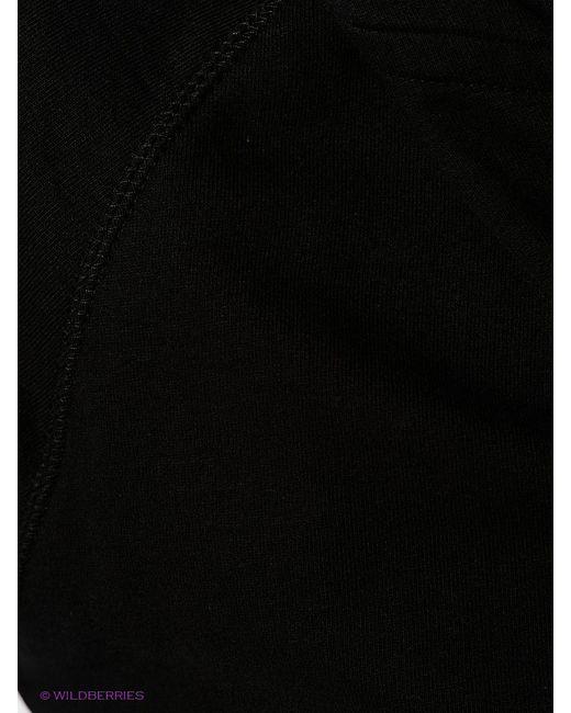 Толстовки Onitsuka Tiger                                                                                                              чёрный цвет