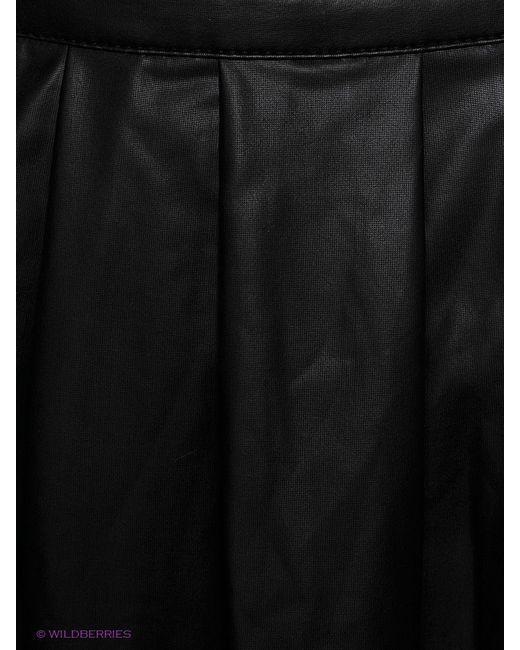 Юбки Pepe Jeans London                                                                                                              чёрный цвет