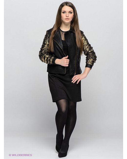 Куртки Junarose                                                                                                              чёрный цвет
