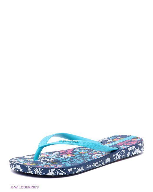 Пантолеты Ipanema                                                                                                              синий цвет