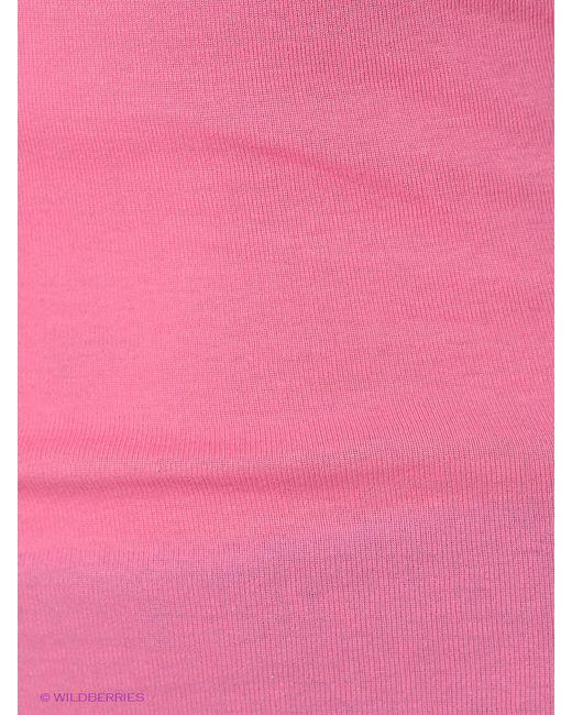 Футболки ТВОЕ                                                                                                              розовый цвет