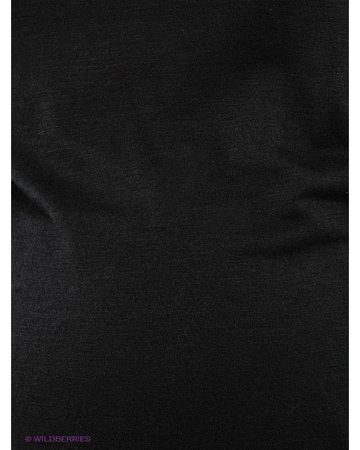 Водолазки UNIOSTAR                                                                                                              чёрный цвет
