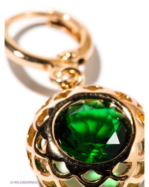 Серьги Royal Diamond                                                                                                              None цвет