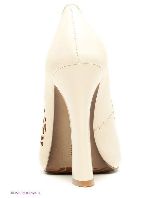 Туфли Francesco Donni                                                                                                              Молочный цвет