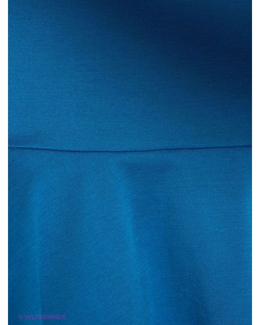 Платья Xenia                                                                                                              Морская Волна цвет