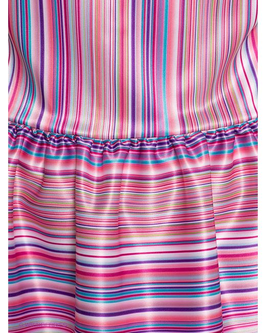 Платья Allezye                                                                                                              розовый цвет