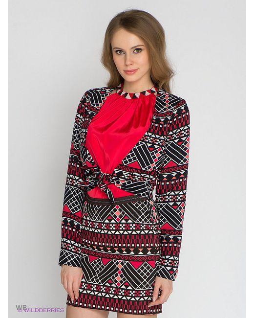 Жакеты Vero Moda                                                                                                              красный цвет