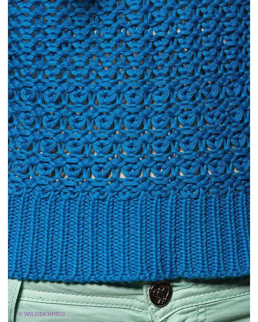Кофточки Moodo                                                                                                              синий цвет