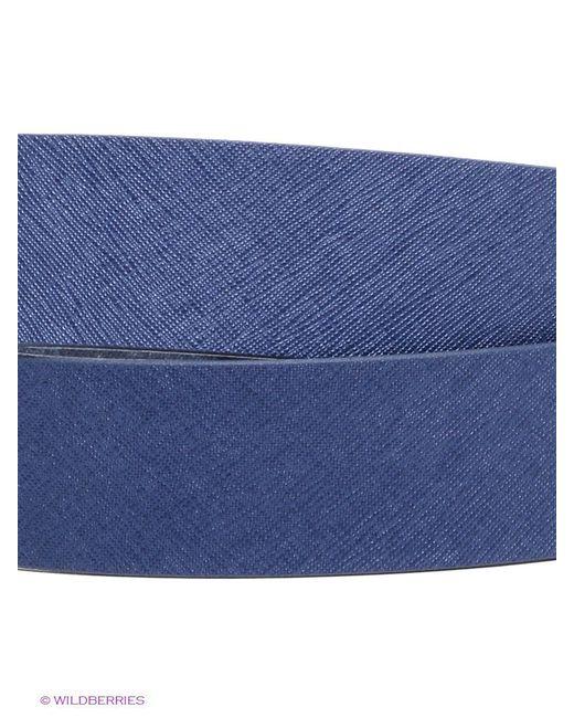 Ремни Guess                                                                                                              синий цвет