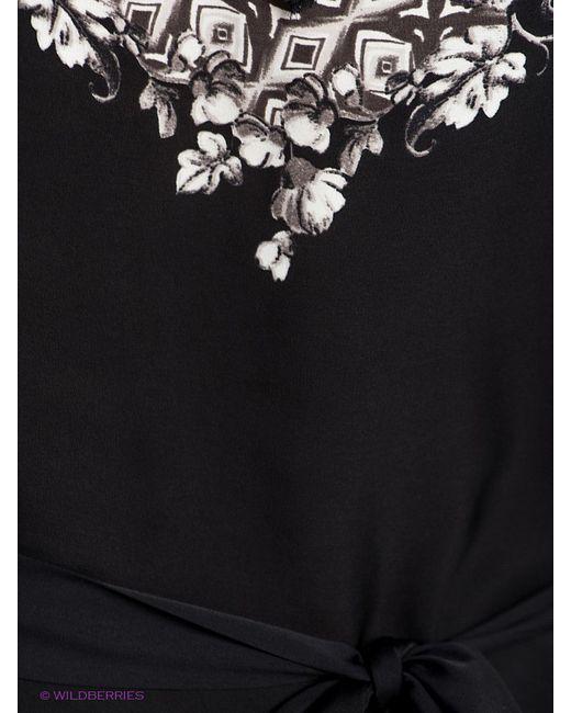 Блузки Ksenia Knyazeva                                                                                                              чёрный цвет