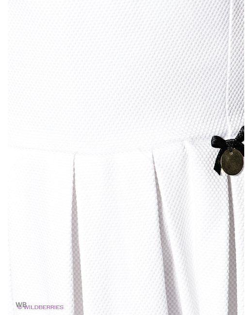 Платья Lynne                                                                                                              белый цвет