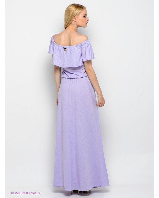 Платья Lynne                                                                                                              фиолетовый цвет