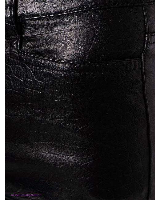 Брюки Vero Moda                                                                                                              чёрный цвет