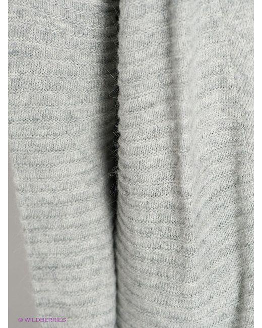 Кардиганы Vero Moda                                                                                                              серый цвет