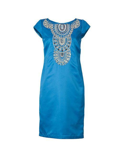 Платья Apart                                                                                                              голубой цвет