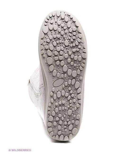 Сапоги Evita                                                                                                              серый цвет