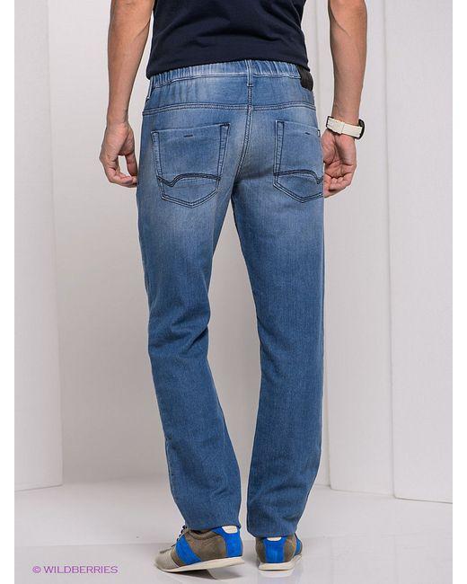 Джинсы Bogner Jeans                                                                                                              голубой цвет