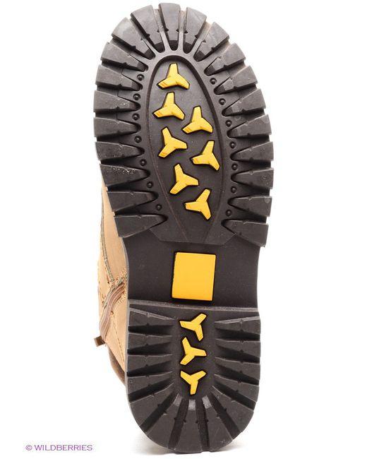 Ботинки Crosby                                                                                                              None цвет