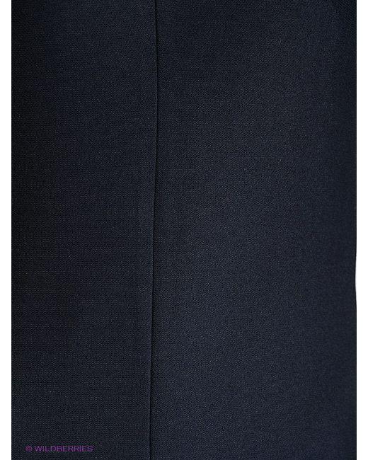 Платья Libellulas                                                                                                              синий цвет