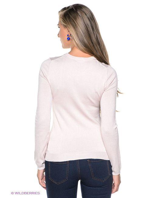 Пуловеры Incity                                                                                                              Кремовый цвет