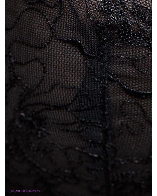 Бюстгальтеры Vis-a-Vis                                                                                                              чёрный цвет