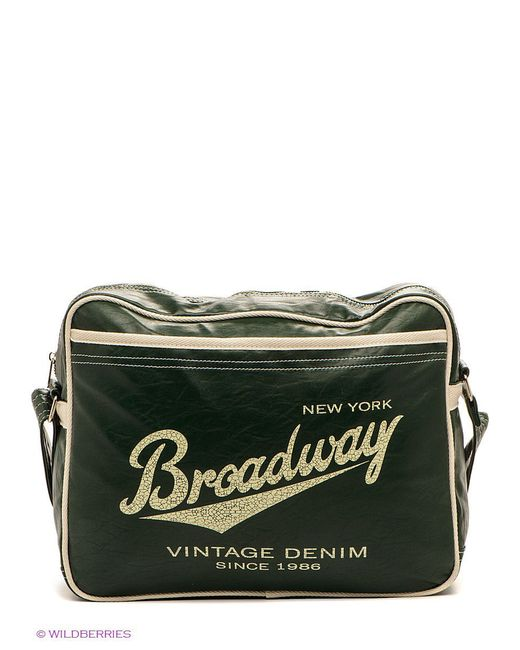 Сумки Broadway                                                                                                              зелёный цвет