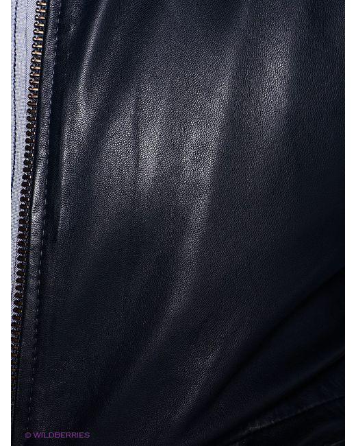 Куртки Bomboogie                                                                                                              синий цвет