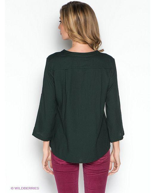 Блузки ADL                                                                                                              зелёный цвет