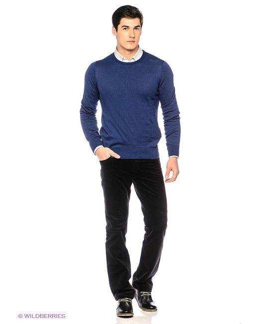 Джемперы Mavi                                                                                                              синий цвет