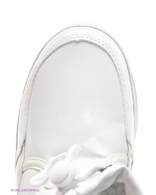 Сапоги Baon                                                                                                              белый цвет