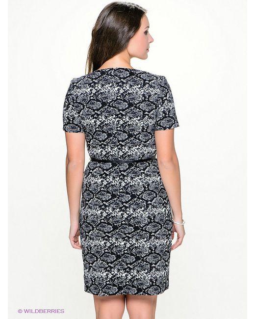 Платья Betty Barclay                                                                                                              чёрный цвет