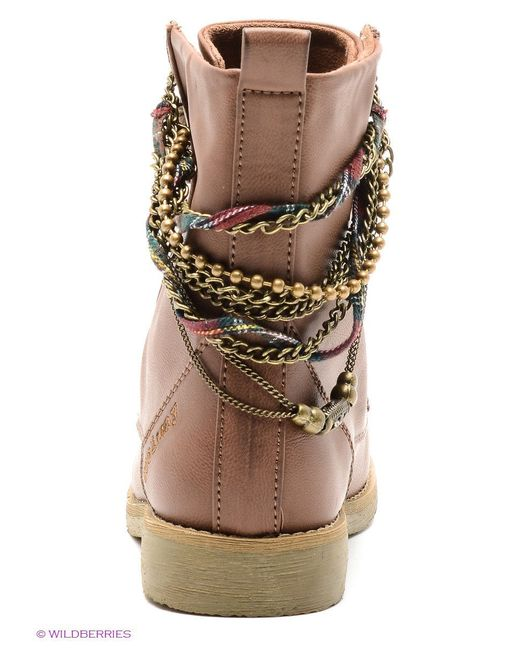 Ботинки Coolway                                                                                                              None цвет