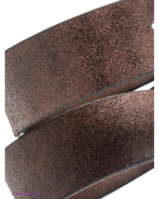 Ремни Dasmann                                                                                                              коричневый цвет