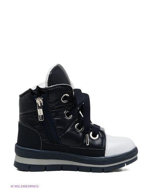Ботинки Jog Dog                                                                                                              синий цвет