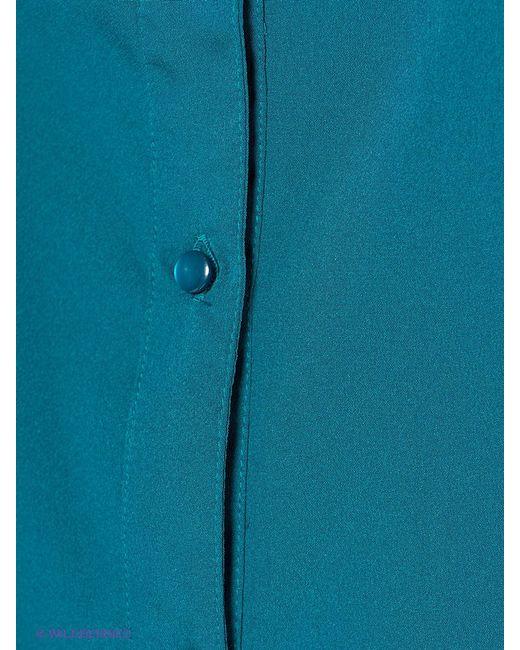 Блузки Junarose                                                                                                              Морская Волна цвет