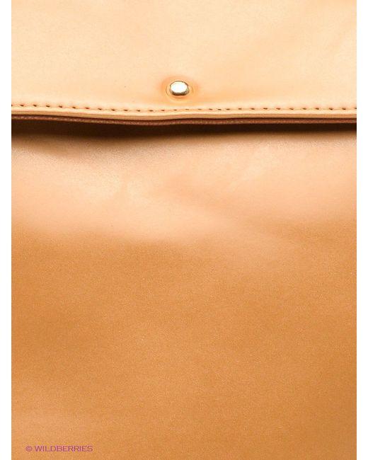 Сумки Calipso                                                                                                              коричневый цвет
