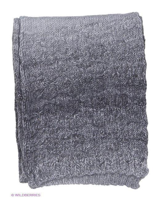 Шарфы Baon                                                                                                              серый цвет