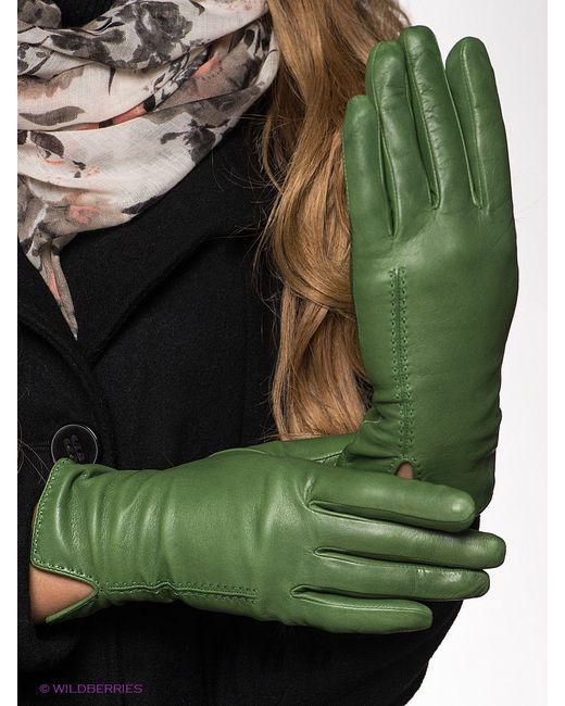 Перчатки Dali Exclusive                                                                                                              зелёный цвет