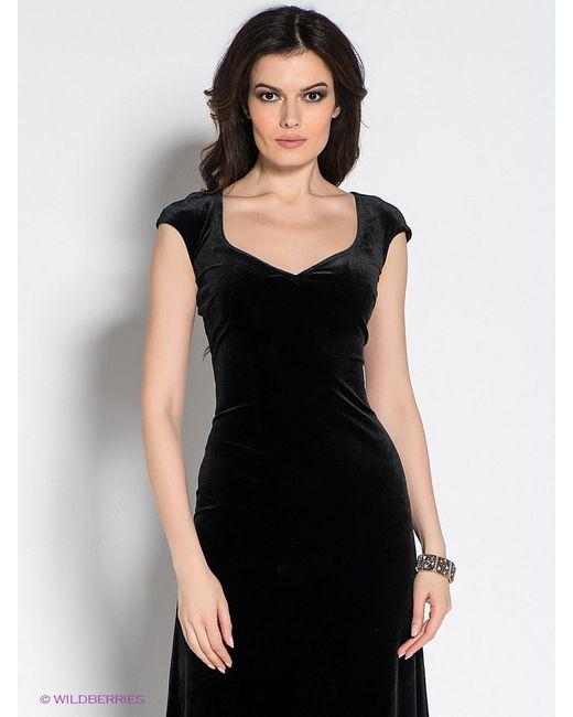 Платья Marlen                                                                                                              чёрный цвет