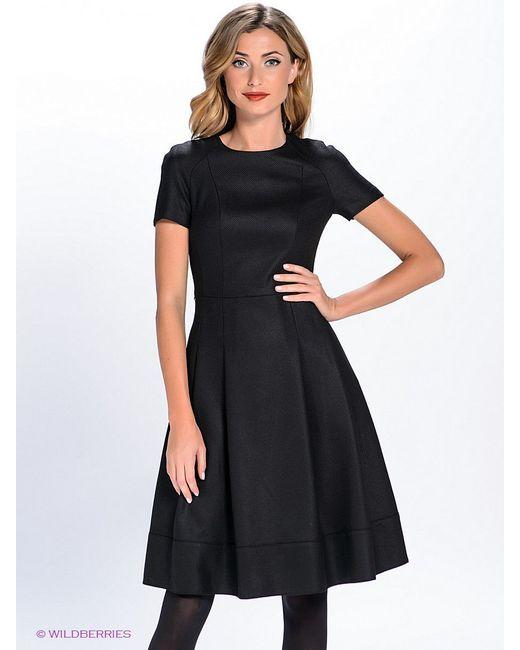 Платья Charuel                                                                                                              чёрный цвет