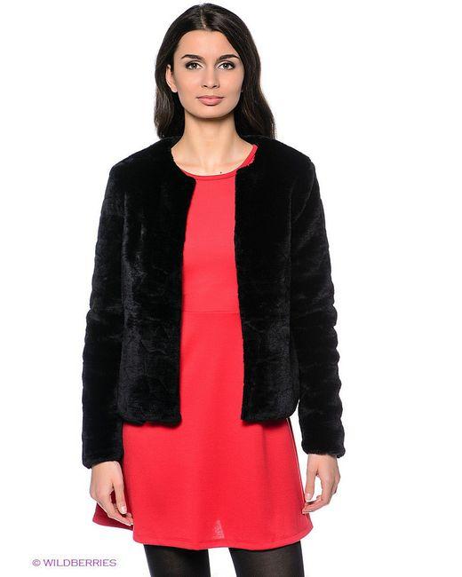 Куртки Vero Moda                                                                                                              чёрный цвет