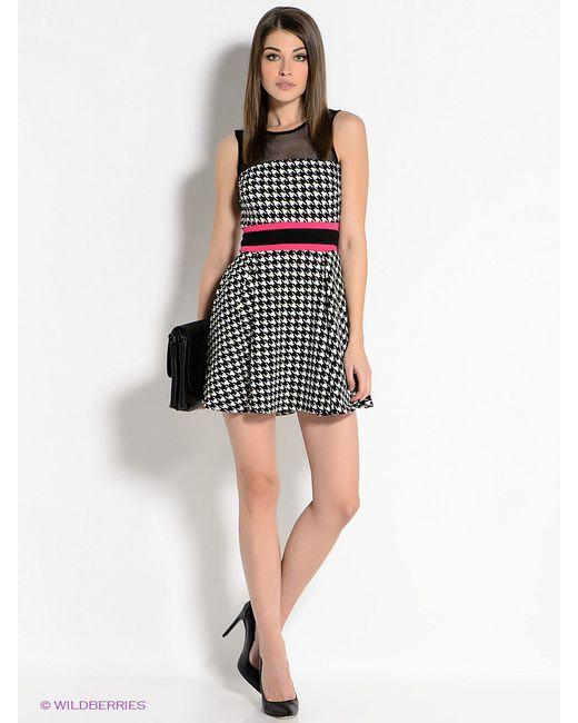 Платья AX Paris                                                                                                              чёрный цвет