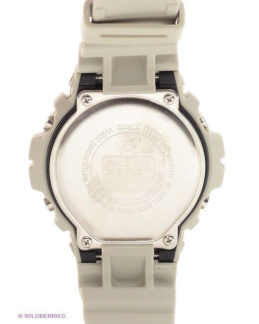 Часы Casio                                                                                                              None цвет