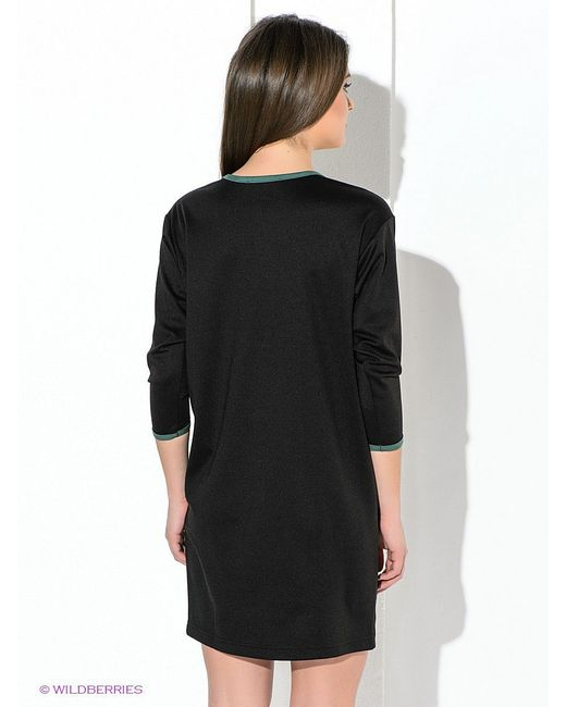 Платья Doctor E                                                                                                              чёрный цвет
