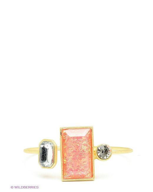 Браслеты Модные истории                                                                                                              розовый цвет