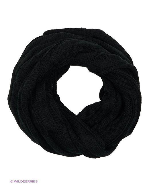 Шарфы Troll                                                                                                              чёрный цвет