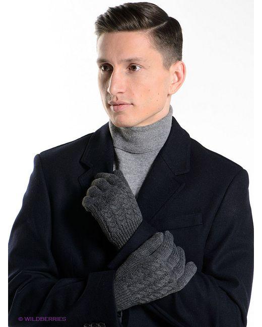 Перчатки Troll                                                                                                              серый цвет