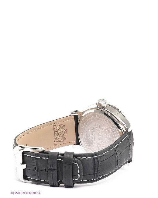 Часы Festina                                                                                                              чёрный цвет