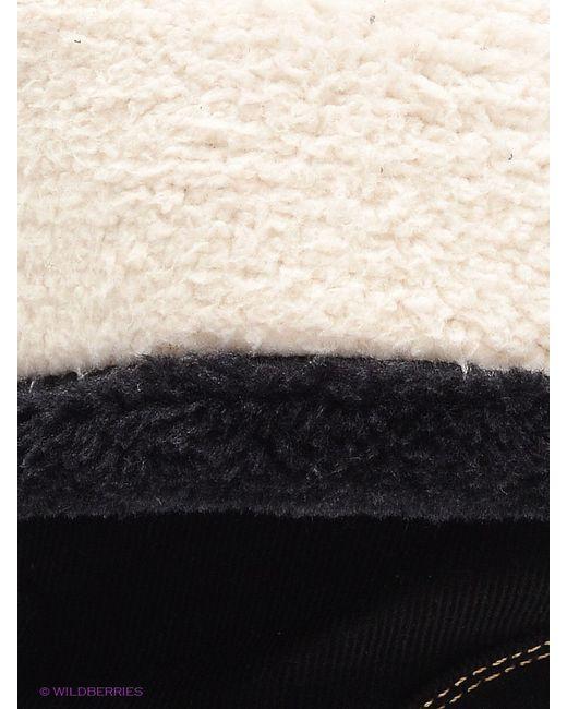 Полусапожки Centro                                                                                                              чёрный цвет