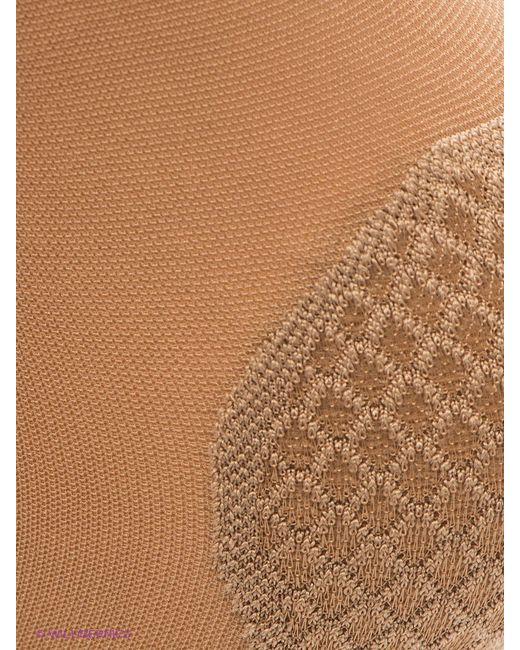 Колготки Lora Grig                                                                                                              коричневый цвет